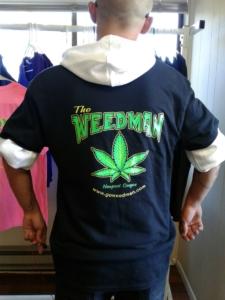 weedman newport